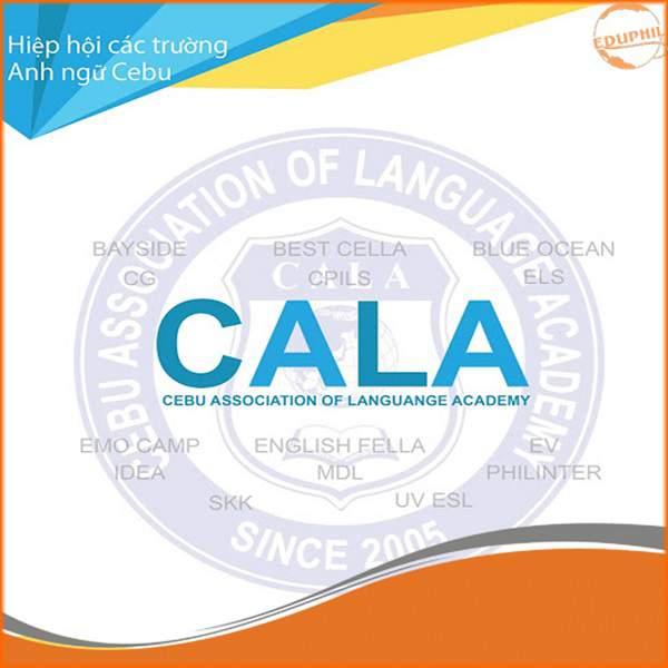 Học bổng Hiệp Hội Anh ngữ CALA tại thành phố CEBU