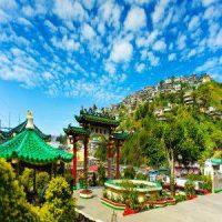 Địa điểm du lịch tại Baguio cập nhật năm 2018