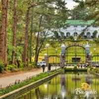 Cách di chuyển từ Baguio đến Manila