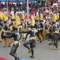 Những lễ hội đặc sắc ở Philippines năm 2018