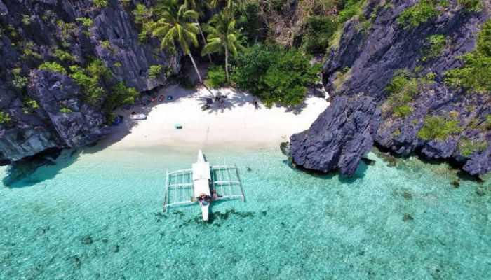 khí hậu ở Philippines