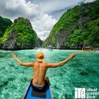 Trải nghiệm du lịch Manila tự túc