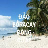Thông báo về việc Boracay đóng cửa