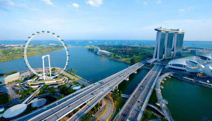 du học tiếng Anh Singapore