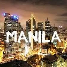 Manila các địa điểm ưa thích