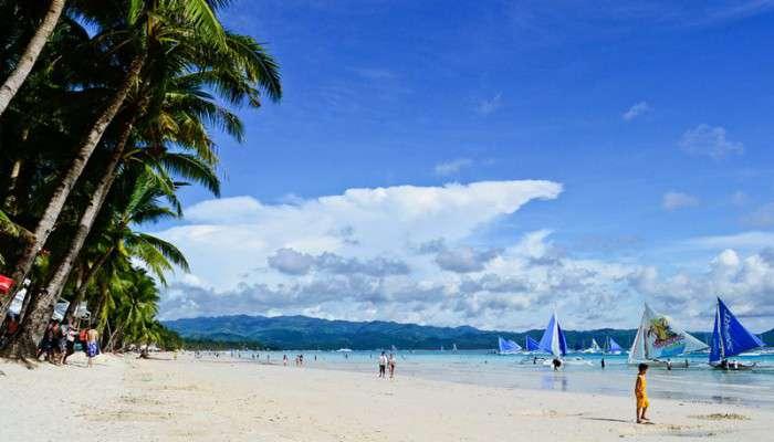 những thủ tục đi du lịch Philippines bạn phải biết