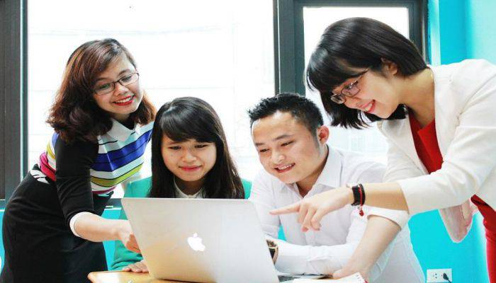 học tiếng Anh cấp tốc cho du học sinh trước khi ra nước ngoài