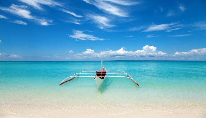 lưu ý về khí hậu ở Philippines