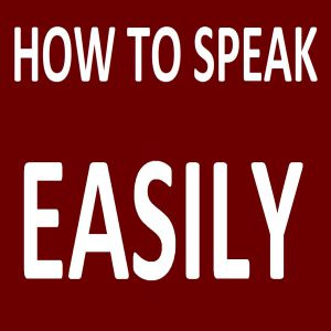 Làm thế nào nói tiếng anh lưu loát