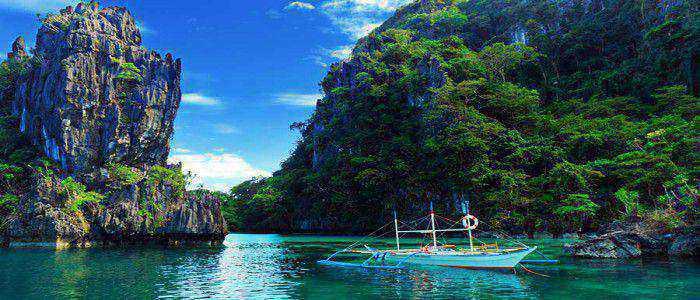 khi nao nên du lịch biển ở Philippines