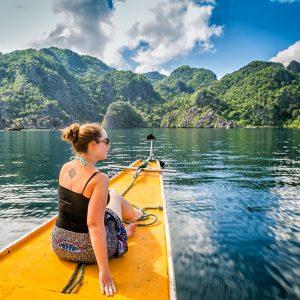 Top 15 thiên đường du lịch biển ở Philippines