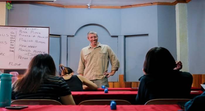 khóa học Rehab của Beci giúp cải thiện phát âm chuẩn