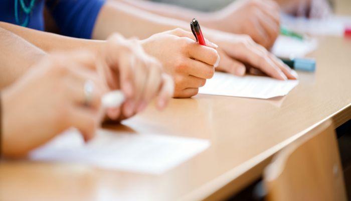 quy định trong kỳ thi toeic