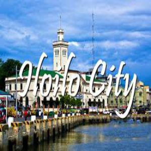 Thành phố ILOILO philippines