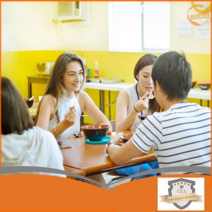 Trường Anh ngữ CEA – Chất lượng giáo viên theo tiêu chuẩn Nhật