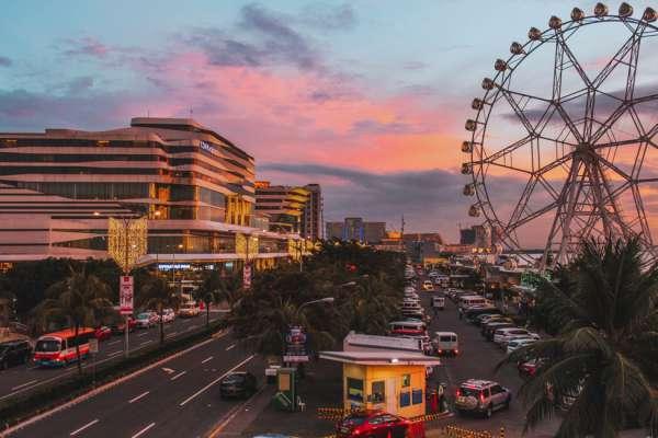 lich sử đất nước Philippines