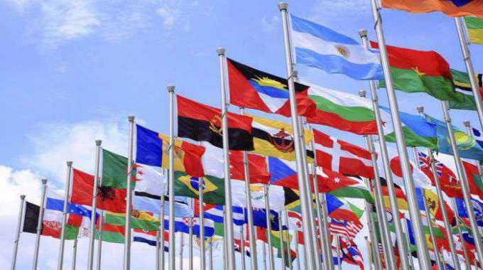 các quốc gia sử dụng tiếng Anh chuẩn nhất hiện nay