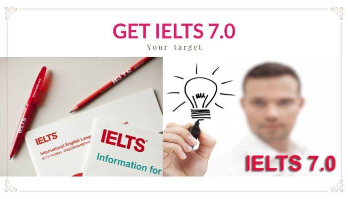 du học Philippines IELTS 7.0 có khó không