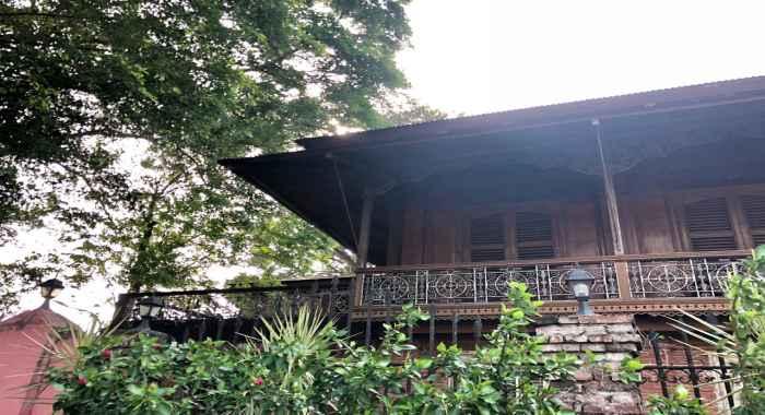 casa mariquit tại thành phố ILOILO Philippines
