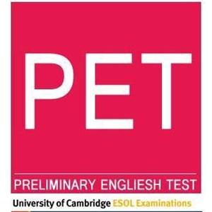 Chứng chỉ PET là gì?