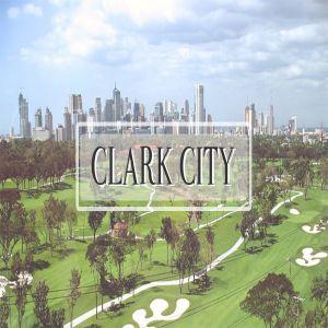Thành phố Clark Philippines