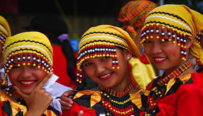 dân số Philippines