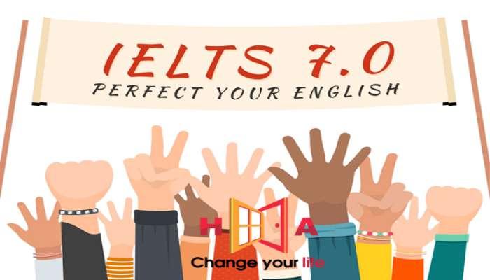 du học Philippines IELTS 7.0