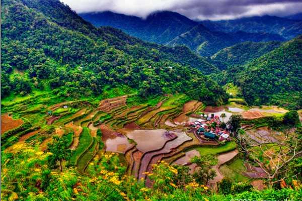 du lịch kết hợp du học philippines