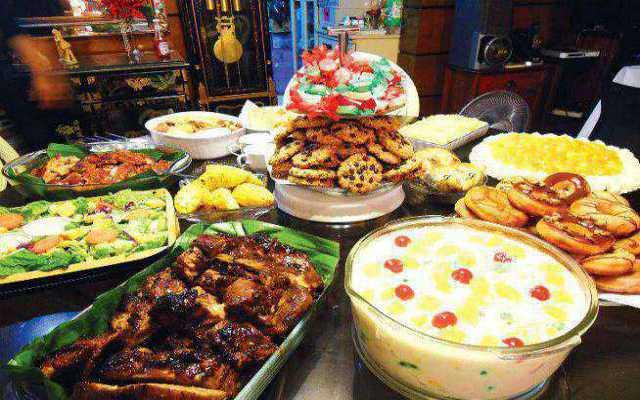 ẩm thực Philippines thu hút nhiều du khách