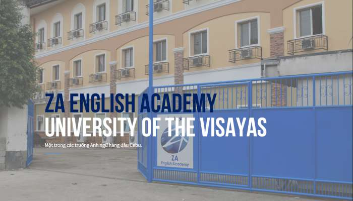 khóa học Global Intership của ZA English