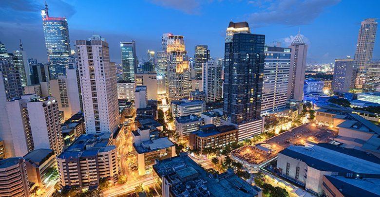 kinh tế philippines