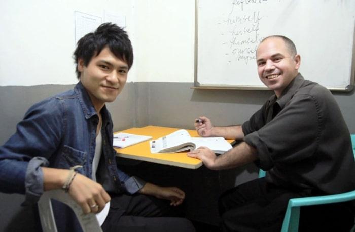 luyện thi TOEIC đảm bảo tại Philippines