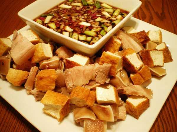 món ăn philippines