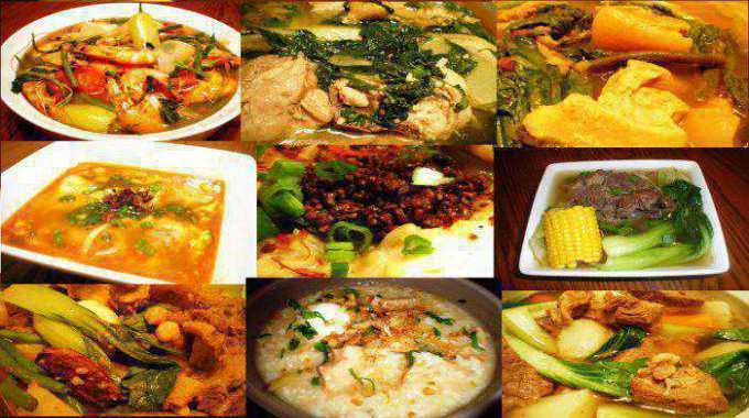 thời tiết Philippines ăn món gì ngon nhất