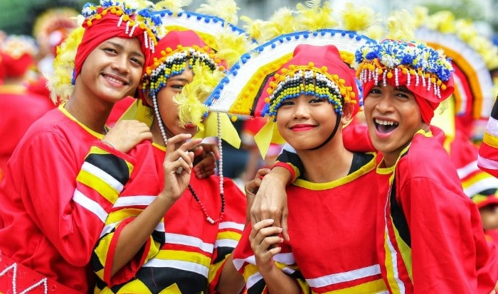 nền kinh tế philippines
