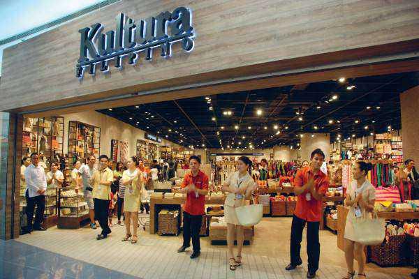 trung tâm sm mall