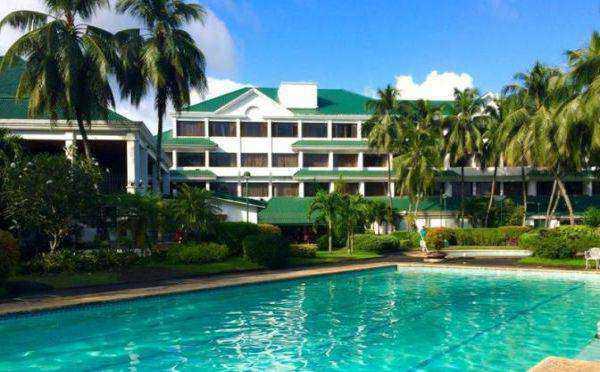 các trường Anh ngữ Philippines giá rẻ tại thành phố Bacolod