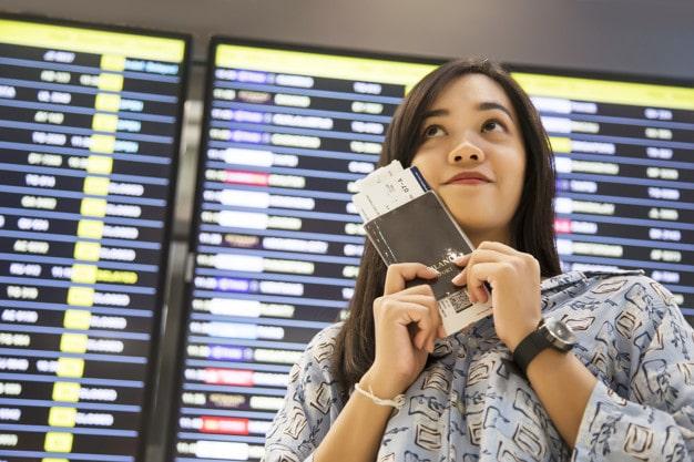 visa đi philippines