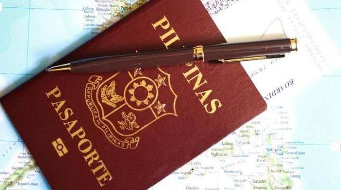 hộ chiếu có cần thiết trong hồ sơ du học Philippines không