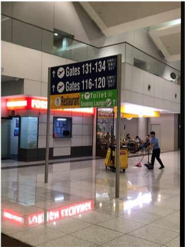 hướng dẫn nhập cảnh và nối chuyến tại Manila Philippines