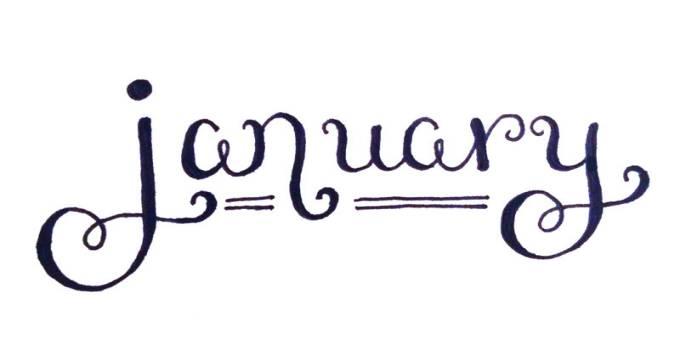 tìm hiểu nguồn gốc tên các tháng trong tiếng Anh