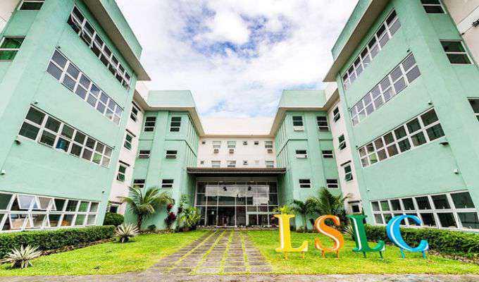 học bổng trường Anh ngữ LSLC