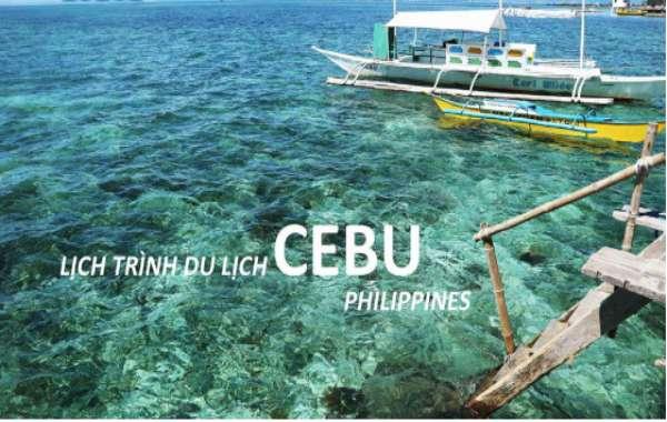 du lich cebu philippines
