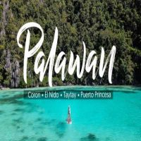 Kinh nghiệm du lịch Palawan Philippines tự túc
