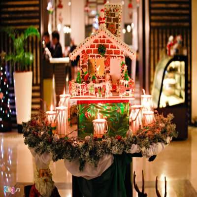 Lịch mở cửa các trung tâm mua sắm tại Cebu