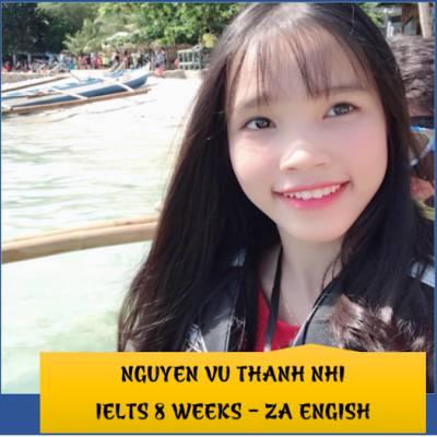 Cảm nhận học viên Nora về trường Anh ngữ ZA