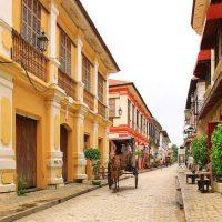 Du lịch Vigan Philippines