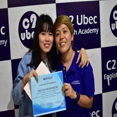 Cảm nhận của học viên C2 UBEC