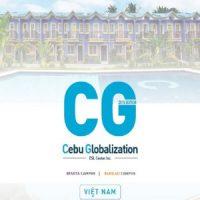 Báo cáo tham quan mới nhất trường CG Banilad Cebu năm 2019
