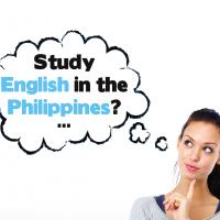 Vì sao phải sang Philippines để học tiếng Anh?